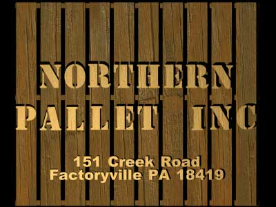Northern Pallet, Inc.